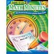 Creative Teaching Press Math Minutes - 8th Gr
