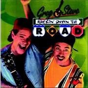 Creative Teaching Press Rockin Down The Road Greg CD