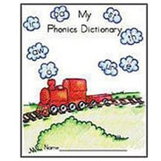 Edupress My Phonics Dictionary Book