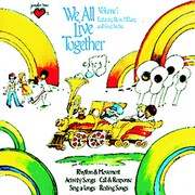 Creative Teaching Press We All Live Together Volume 1 CD