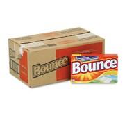 BOUNCE Bounce Fabric Softener Sheets, 25 Sheets per Box, 15/carton