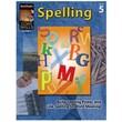 Houghton Mifflin Harcourt Core Skills Spelling Gr 5