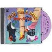 Kimbo Educational Salsa Soul And Swing Cd