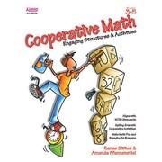 Kagan Publishing Cooperative Math Book