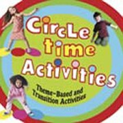 Kimbo Educational Circle Time Activities CD