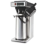 CoffeePro Commercial Brewer,120V, Stainless Steel