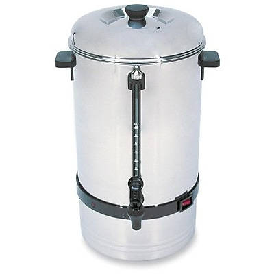 CoffeePro 80 Cup Urn/Coffee Maker WYF078277168515