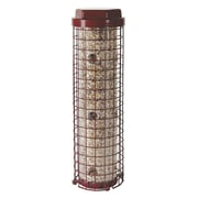 Woodstream Wildbird Dilemma E-Z Caged Bird Feeder