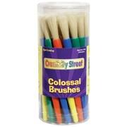 Chenille Kraft Colossal Brushes
