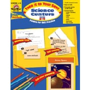 Evan-Moor Take It to Your Seat Science Book