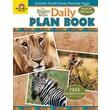 Evan-Moor The Bigger Better Daily Plan Book
