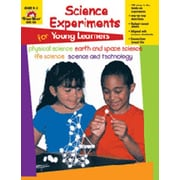 Evan-Moor Science Experiments for Young Book