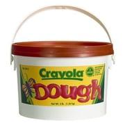 Crayola Modeling Dough 3lb Bucket Purple