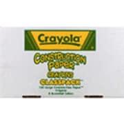 Crayola Crayola Construction Paper Crayons