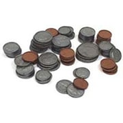 Learning Resources 460 Piece Treasury Coin Assortment Pack Tool
