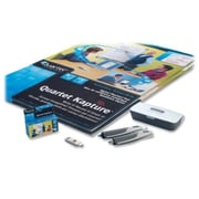 Quartet Digital Flipchart Office Kit, 2 Digital Pens, 60 Sheet Pad
