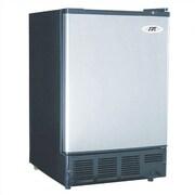 Sunpentown 15'' W 12 lb. Built-In Ice Maker
