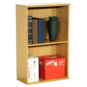 Rush Furniture Heirloom 37.5'' Standard Bookcase