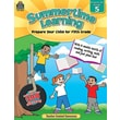 Teacher Created Resources Summertime Learning Gr 5