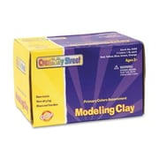 Chenille Kraft Nonhardening Modeling Clay , Non-Toxic, 5 Lb., Assorted