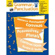 Evan-Moor Grammar and Punctuation Grade 2 CD