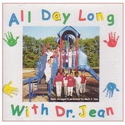 Melody House All Day Long CD