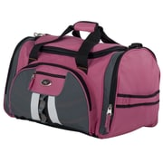 CalPak Hollywood 22'' Travel Duffel; Pink