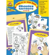 Evan-Moor Take It to Your Seat Phonics Book