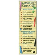 McDonald Publishing A Writers Checklist Chart