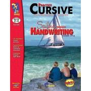 On the Mark Sailing Through Handwriting Book