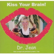 Melody House Kiss Your Brain CD