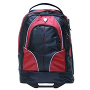 CalPak Rickster Backpack; Red