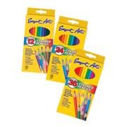 Sargent Art Inc Sargent Art Colored Pencils 12/set