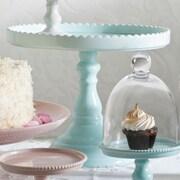 Rosanna Decor Bon Bon Hue Tall Pedestal Cake Stand