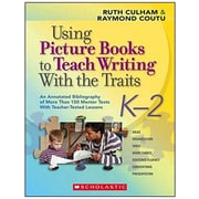 Scholastic Using Picture Books To Teach Book