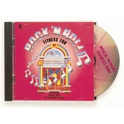 Kimbo Educational Rock N Roll Fitness CD