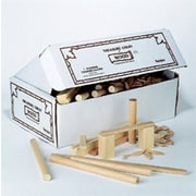 Pacon Creative Products Treasure Chest Of Wood