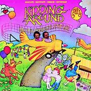 Creative Teaching Press Kidding Around Greg and Steve CD