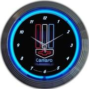 Neonetics 15'' Camaro Wall Clock