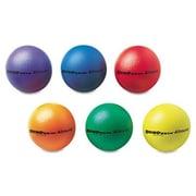 Champion Sports Rhino Skin BallS  (Set of 6)