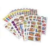 Trend Enterprises Super Assortment Sticker