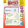 Evan-Moor Daily Math Practice Gr 6