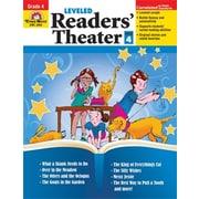 Evan-Moor Leveled Readers Theater Grade 4 CD