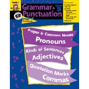 Evan-Moor Grammar and Punctuation Grade 3 CD