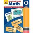 Evan-Moor Math Kindergarten