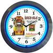 Neonetics Retro 15'' Rock-Ola Wall Clock