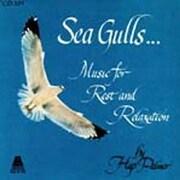 Educational Activities Sea Gulls CD
