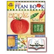 Evan-Moor Teacher Plan Record Book