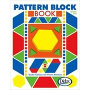 Didax Pattern Block Book