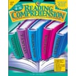 Creative Teaching Press Reading Comprehension Gr 4-6